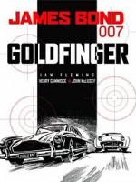 Джеймс Бонд: Голдфингер (1964) скачать на телефон бесплатно mp4