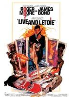 Джеймс Бонд: Живи и дай умереть (1973) скачать на телефон бесплатно mp4