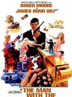 Джеймс Бонд: Человек с золотым пистолетом (1974) скачать на телефон бесплатно mp4