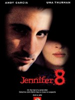 Дженнифер 8 (1992) — скачать бесплатно