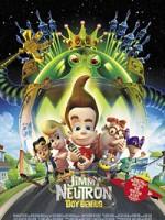 Джимми Нейтрон: Мальчик-гений (2001) — скачать бесплатно