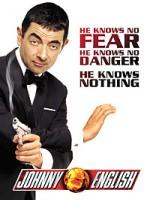 Агент Джонни Инглиш (2003) — скачать бесплатно