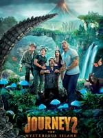 Путешествие 2: Таинственный остров (2012) скачать на телефон бесплатно mp4