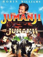 Джуманджи (1995) скачать на телефон бесплатно mp4