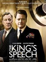 Король говорит! (2010) скачать на телефон бесплатно mp4