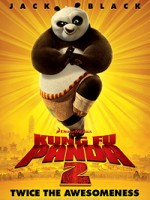 Кунг-фу панда 2 (2011) — скачать бесплатно