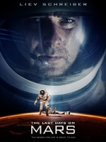 Последние дни на Марсе (2013) скачать на телефон бесплатно mp4