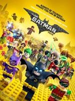 Лего Фильм: Бэтмен (2017) скачать на телефон бесплатно mp4