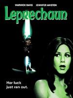 Лепрекон (1993) — скачать бесплатно