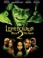 Лепрекон 6: Домой (2003) — скачать бесплатно