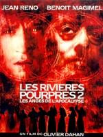 Багровые реки 2: Ангелы апокалипсиса (2004) скачать на телефон бесплатно mp4