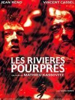 Багровые реки (2000) — скачать бесплатно