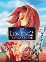 Король Лев 2: Гордость Симбы (1998) скачать на телефон бесплатно mp4
