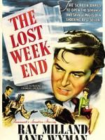 Потерянный уикэнд (1945) — скачать бесплатно