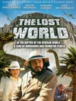 Затерянный мир (1992) скачать на телефон бесплатно mp4