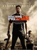 Проповедник с пулеметом (2011) скачать на телефон бесплатно mp4
