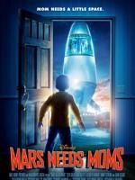 Тайна красной планеты (2011) — скачать бесплатно