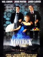 Мэверик (1994) скачать на телефон бесплатно mp4