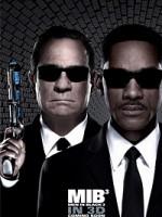 Люди в черном 3 (2012) — скачать бесплатно