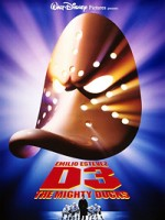 Могучие утята 3 (1996) скачать на телефон бесплатно mp4