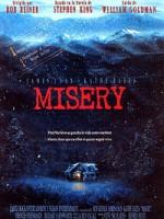 Мизери (1990) скачать на телефон бесплатно mp4