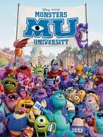Университет монстров (2013) скачать на телефон бесплатно mp4