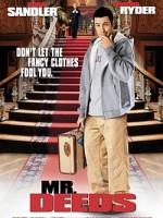 Миллионер поневоле (2002) скачать на телефон бесплатно mp4