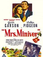 Миссис Минивер (1942) скачать на телефон бесплатно mp4