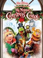 Рождественская сказка Маппетов (1992) скачать на телефон бесплатно mp4
