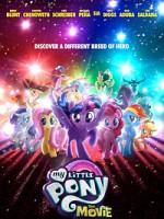 My Little Pony в кино (2017) скачать на телефон бесплатно mp4
