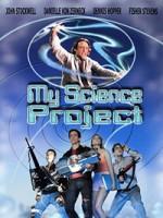 Мой научный проект (1985) скачать на телефон бесплатно mp4