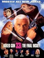 Голый пистолет 33 ⅓: Последний выпад (1994) скачать на телефон бесплатно mp4