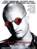 Прирожденные убийцы (1994) — скачать бесплатно