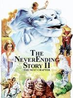 Бесконечная история 2: Новая глава (1990) скачать на телефон бесплатно mp4