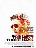 Три дня на побег (2010) — скачать бесплатно