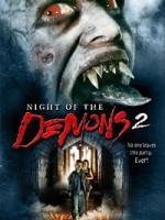 Ночь демонов 2 (1994) скачать на телефон бесплатно mp4