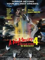 Кошмар на улице Вязов 4: Повелитель сна (1988) скачать на телефон бесплатно mp4