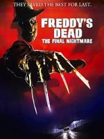 Кошмар на улице Вязов 6: Фредди мертв (1991) скачать на телефон бесплатно mp4