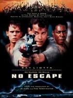 Побег невозможен (1994) скачать на телефон бесплатно mp4