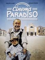 Новый кинотеатр «Парадизо» (1985) скачать на телефон бесплатно mp4
