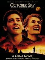 Октябрьское небо (1999) скачать на телефон бесплатно mp4