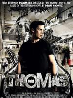 Странный Томас (2013) скачать на телефон бесплатно mp4