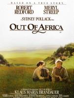 Из Африки (1985) — скачать бесплатно