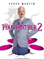Розовая пантера 2 (2009) скачать на телефон бесплатно mp4