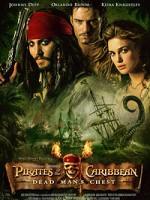 Пираты Карибского моря: Сундук мертвеца (2006) скачать на телефон бесплатно mp4