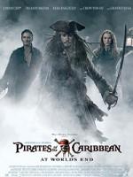 Пираты Карибского моря: На краю Света (2007) скачать на телефон бесплатно mp4