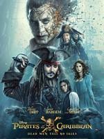 Пираты Карибского моря: Мертвецы не рассказывают сказки (2017) скачать на телефон бесплатно mp4