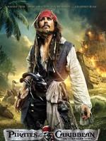 Пираты Карибского моря: На странных берегах (2011) скачать на телефон бесплатно mp4