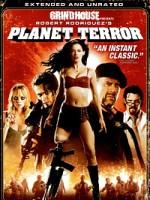 Планета страха (2007) скачать на телефон бесплатно mp4