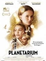 Планетариум (2016) скачать на телефон бесплатно mp4